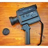 Filmadora Super 8 - Minolta Xl-sound 42
