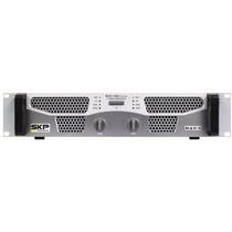 Potencia Amplificador Skp Max G1220x 1200 Watt 600 + 600 Rms