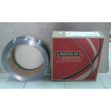 Microwire Tubular Para Soldar Lincoln Ns3m 3/32