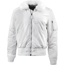 Chaqueta Alpha Industries De Piloto B15 Slim Fit