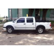 Chevrolet Blazer S10 2003-2007 Fenders O Pasaruedas Los 4!!!