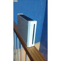Wii Muy Buen Estado Con Control Nunchuk Y Accesorios Remato