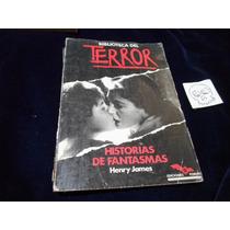 Historias De Fantasmas Henry James Terror