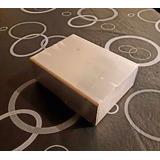 9 Cajas Gabinetes Aluminio Para Efectos Diy (mod 1)