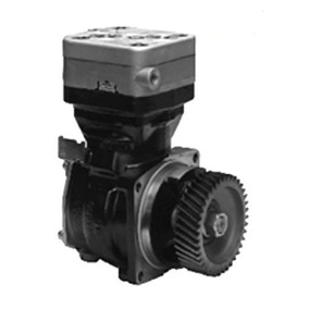 Compressor Ar Mercede 1620 2423 Accelo Atego Axor 9061300615