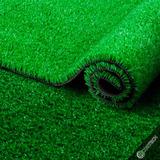 Grama Sintética Softgrass 12mm 2x1m Importada Com Garantia