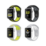 Apple Watch 2 Nike+ 42mm Difiere Con Tarjeta De Crédito