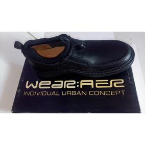 Zapatos Wear Aer Nuevos Casual / Escolar 1 Par 41