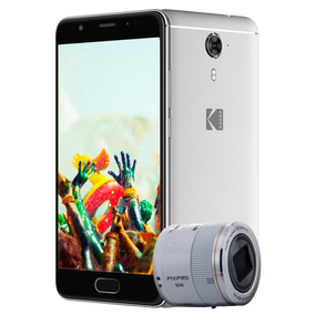 Celular Libre Kodak Smartway X1 +sl 10