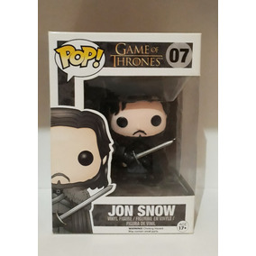 Funko Pop Jon Snow Got