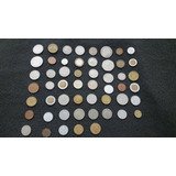 Monedas Coleccion Numismatica Antiguas Mundo