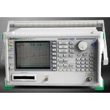 Analizador De Espectro Rf, 9 Khz A 30 Ghz, Anritsu Ms2667c