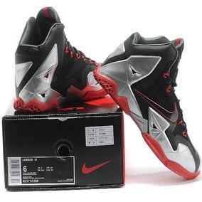 Tênis Nike Lebron 11 Xl Kobe Série Limitada Original Novo