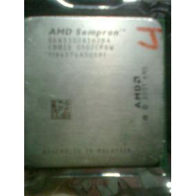 Procesador Amd Sempron 3300 + (754)
