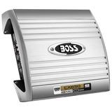 Amplificador 4 Canales Boss Chaos Cx650 1000 W