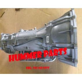 Transmision Automatica Para Hummer H3
