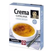 Crema Catalana - Carmencita