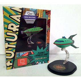 Nave Futurama Original Exclusivo Loot Crate