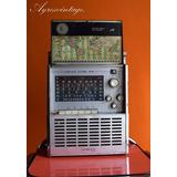 Antigua Radio Noblex 7 Mares.(leer Descripción)