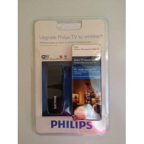 Adaptador Pta01 Para Tv Philips Smart Wi-fi Usb Novo Lacrado