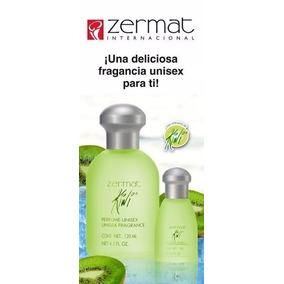 Paquete Perfume Kiwi Zermat Unisex $495 (4 Productos)