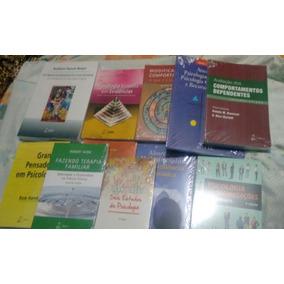 Coleção Completa De Psicológia