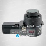 Sensor De Estacionamiento Fiat Qubo - Punto Original®