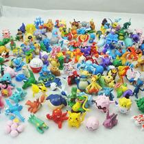 24 Mini-figuras Pokemon