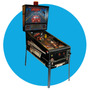 Juegos Pinballs / Flippers - Future Y Visual Pinball - 3 Dvd