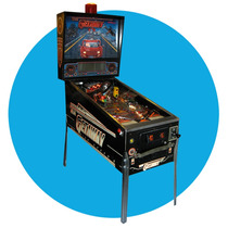 Juegos Pinballs / Flippers - Future Y Visual Pinball - Pack