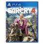 Juego Ps4 Sony Far Cry 4 ( Físico)
