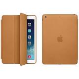 Smart Case Couro Premium Para Apple Ipad Air2 + Pelicula