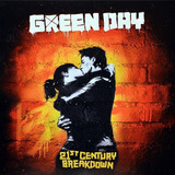 Cd Green Day / 21st Century Breakdown (2009)