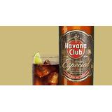 Ron Havana Club Añejo Especial Botella 750 Cc