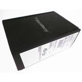 Caja De Blackberry 9360 Impecable Con Todos Sus Manuales
