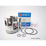 Kit De Piston Yamaha Dt175 W/ring 1.50mm