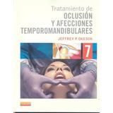 Tratamiento Oclusión Afecciones Temporomandibulares Pdf 7ed
