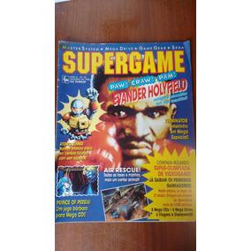 Revista Supergame - Nº 15 - Outubro De 1992 - Rara
