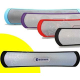 Parlante Bluetooth Estéreo Portátil Recargable