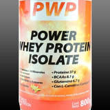 Proteína Aislada 100% Whey Protein Isolate Cibeles P/1mes !!