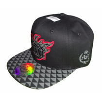 Gorra Snapback Dobble A A - Miami Red Fire