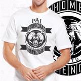 Kit Dia Dos Pais Camiseta+caneca Personalizada Dia Dos Pais