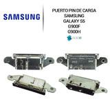 Pin Puerto De Carga Samsung Galaxy S5 G900f G900h