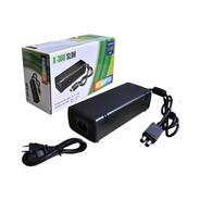 Fonte Xbox 360 Slim Bivolt C/ Nota Fiscal E Garantia