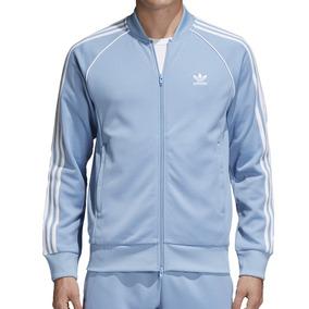 265a21ee72318 Adidas - Ropa Deportiva de Hombre Azul claro en Mercado Libre Argentina