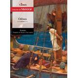 Odisea Colección Del Mirador Editorial Cántaro