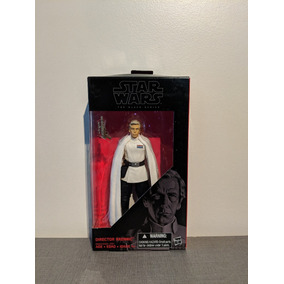Star Wars The Black Series Director Krennic Nuevo -asgard