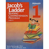 Jacob`s Ladder Reading Comprehension Program - Primary 1, G