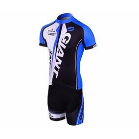 Conjunto Roupa Ciclismo Bike Speed Short Camisa Coolmax Gel