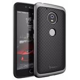 Estuche Motorola Moto G5 Plus Ipaky 100% Original Protector